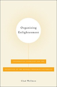 Organizing Enlightenment Cover