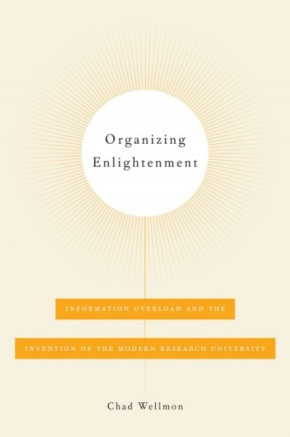 "Introduction to ""Organizing Enlightenment"""