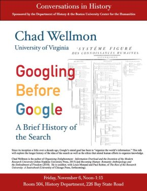Googling Before Google: A Brief History of Search